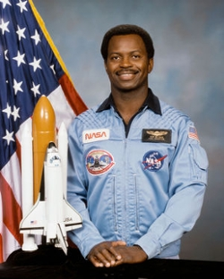 picture of Ronald Ervin McNair
